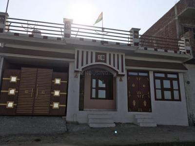 Gallery Cover Image of 1200 Sq.ft 2 BHK Independent House for rent in CBRI Colony for 12000