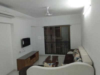 Gallery Cover Image of 750 Sq.ft 1 BHK Apartment for rent in Andheri East for 50000
