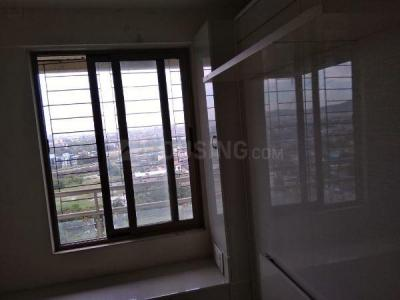 Gallery Cover Image of 950 Sq.ft 2 BHK Apartment for rent in Panvel for 10000