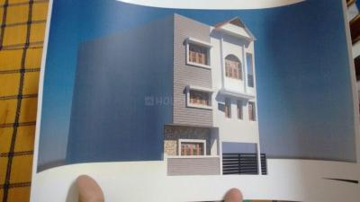 Gallery Cover Image of 1000 Sq.ft 2 BHK Independent Floor for rent in Jalahalli for 10990