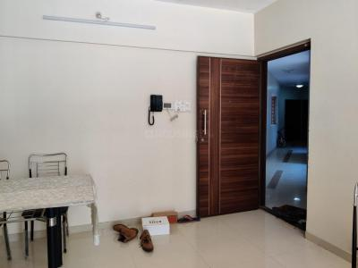 Gallery Cover Image of 650 Sq.ft 1 BHK Apartment for rent in Veena Dynasty, Nalasopara East for 9000