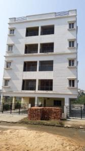 Building Image of Kapilasha Housing Cooperative Society in New Town