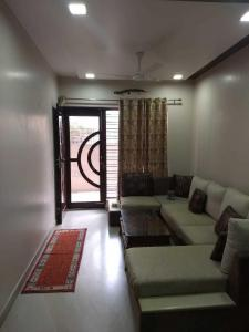 Gallery Cover Image of 1500 Sq.ft 2 BHK Independent Floor for rent in Sector 46 for 35000