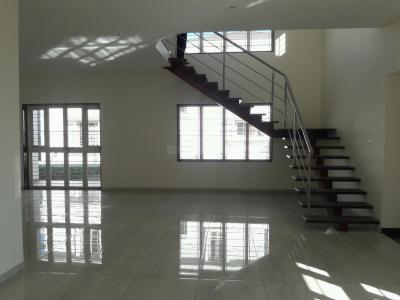 Gallery Cover Image of 4000 Sq.ft 4 BHK Independent House for buy in Bhugaon for 50519416