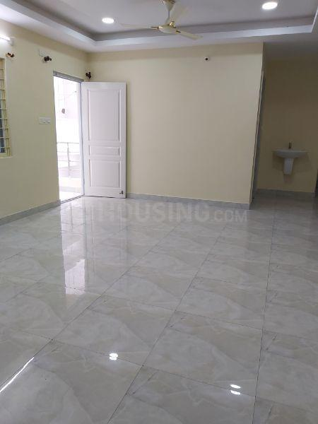 Bedroom Image of 1350 Sq.ft 3 BHK Apartment for buy in Manikonda for 6500000