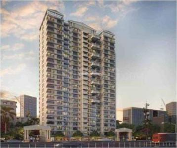 Gallery Cover Image of 815 Sq.ft 2 BHK Apartment for buy in Vaibhavlaxmi Olympus, Vikhroli East for 12400000