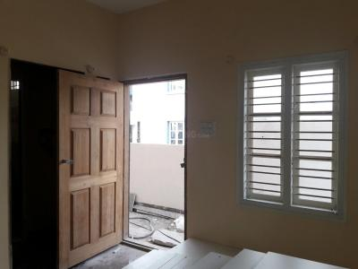 Gallery Cover Image of 600 Sq.ft 1 BHK Independent Floor for rent in Kengeri Satellite Town for 9000