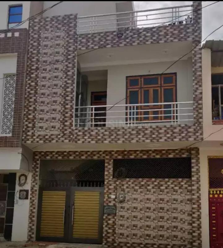 3 Bhk 540 Sqft Independent House For Sale At Shyam Nagar Kanpur