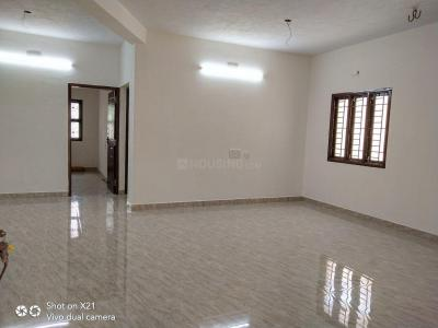 Gallery Cover Image of 1450 Sq.ft 3 BHK Independent Floor for rent in Thiruvanmiyur for 35000