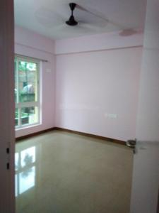 Gallery Cover Image of 1100 Sq.ft 3 BHK Apartment for rent in Rajarhat for 14000