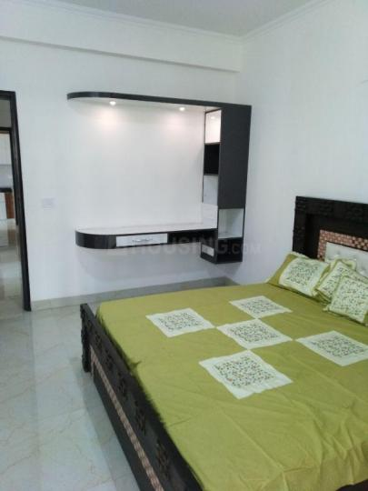 Bedroom Image of 3210 Sq.ft 4 BHK Apartment for buy in Noida Extension for 11231790
