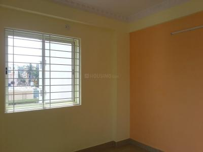 Gallery Cover Image of 450 Sq.ft 1 BHK Apartment for rent in Bilekahalli for 8500