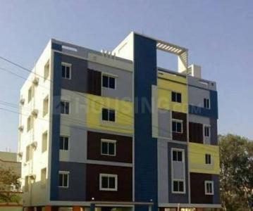 Gallery Cover Image of 750 Sq.ft 1 BHK Apartment for buy in Boduppal for 2000000