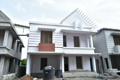 Gallery Cover Image of 2100 Sq.ft 4 BHK Villa for buy in Edappally for 7000000