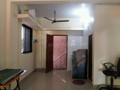 Gallery Cover Image of 300 Sq.ft 1 RK Independent Floor for rent in Kopar Khairane for 8000