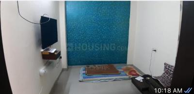Gallery Cover Image of 650 Sq.ft 1 BHK Independent Floor for rent in Vasundhara for 6500