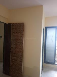 Gallery Cover Image of 850 Sq.ft 1 BHK Apartment for rent in New Panvel East for 15000