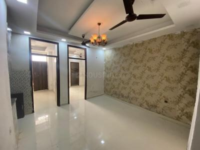 Gallery Cover Image of 770 Sq.ft 2 BHK Apartment for buy in Redsquare Homes, Sector 105 for 2400000