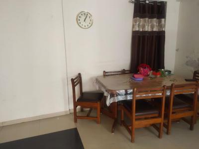 Gallery Cover Image of 1584 Sq.ft 3 BHK Apartment for buy in Devnandan Platina, Gota for 6500000
