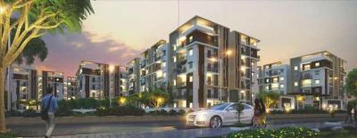 Gallery Cover Image of 1040 Sq.ft 2 BHK Apartment for buy in Serilingampally for 3100000