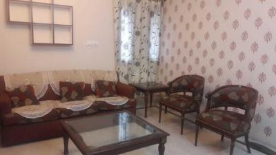 Gallery Cover Image of 850 Sq.ft 1 BHK Apartment for rent in Sarita Vihar for 17500