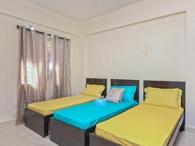 Bedroom Image of Zolo Magna in Nagavara