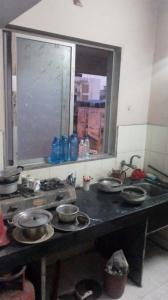 Kitchen Image of Mr Freddy in Thane West