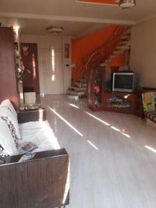 Gallery Cover Image of 1465 Sq.ft 3 BHK Apartment for buy in Karve Nagar for 16500000