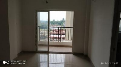 Gallery Cover Image of 1054 Sq.ft 3 BHK Apartment for rent in Madhyamgram for 15000