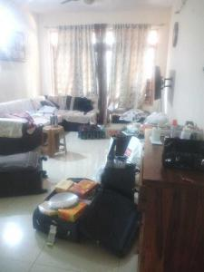 Gallery Cover Image of 1352 Sq.ft 2 BHK Apartment for rent in C V Raman Nagar for 32000