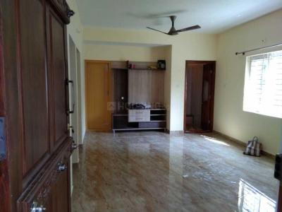 Gallery Cover Image of 1400 Sq.ft 3 BHK Independent House for rent in Tejaswini Nagar for 20000