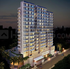 Gallery Cover Image of 795 Sq.ft 2 BHK Apartment for buy in Andheri West for 17500000
