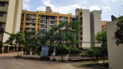 Gallery Cover Image of 560 Sq.ft 1 BHK Apartment for buy in Samrin Sudama Regency, Khardipada for 2900000