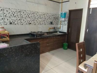 Gallery Cover Image of 2500 Sq.ft 4 BHK Independent House for rent in AL Aamrakunj Lakeview Bungalows, Chandkheda for 25000