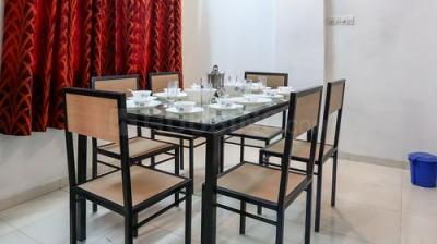 Kitchen Image of Flat No 10, Suryamaan House in Aundh