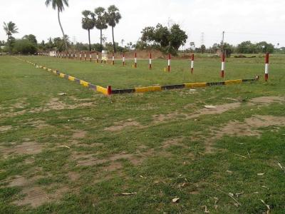 6000 Sq.ft Residential Plot for Sale in Medical College Colony, Jabalpur