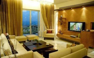 Gallery Cover Image of 1300 Sq.ft 3 BHK Apartment for buy in Sanpada for 8500000