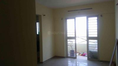 Gallery Cover Image of 650 Sq.ft 1 BHK Apartment for rent in Wadgaon Sheri for 12500