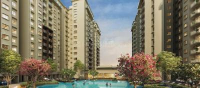 Gallery Cover Image of 517 Sq.ft 1 BHK Apartment for buy in Provident Park Square, Mallasandra for 4400000