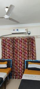 Hall Image of Oxotel PG Accommodation in Kanjurmarg East