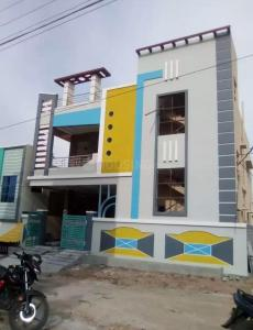 Gallery Cover Image of 160 Sq.ft 3 BHK Independent House for buy in Badangpet for 9500000