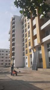 Gallery Cover Image of 1190 Sq.ft 2 BHK Apartment for buy in Comfort Heights, Bikasipura for 6529750
