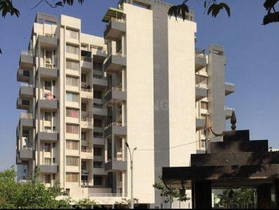 Gallery Cover Image of 1120 Sq.ft 2 BHK Apartment for buy in Anshul Eva D Building, Bavdhan for 6750000