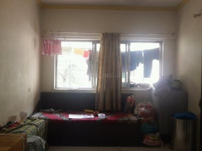Gallery Cover Image of 550 Sq.ft 1 BHK Apartment for rent in Sanpada for 19000
