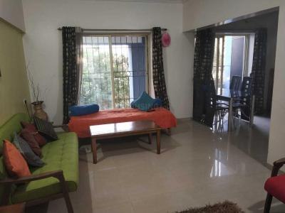Gallery Cover Image of 1150 Sq.ft 2 BHK Apartment for rent in Pimple Gurav for 24500