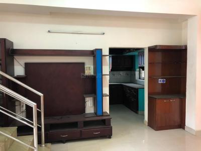 Gallery Cover Image of 1624 Sq.ft 3 BHK Apartment for buy in Virugambakkam for 12000000