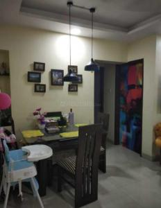 Gallery Cover Image of 1175 Sq.ft 2 BHK Apartment for rent in Kharghar for 29000