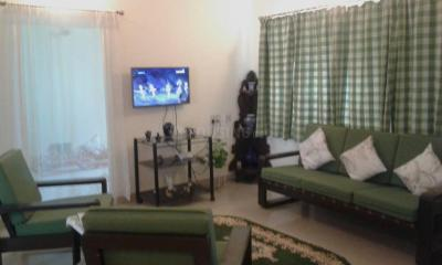 Gallery Cover Image of 1060 Sq.ft 3 BHK Apartment for buy in Picnic Garden for 7000000