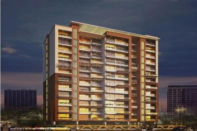 Gallery Cover Image of 993 Sq.ft 2 BHK Apartment for buy in Sejal Suyash Galaxy, Kharghar for 8600000