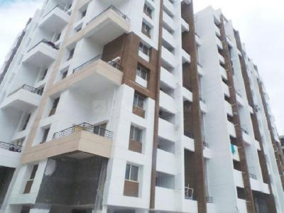 Gallery Cover Image of 610 Sq.ft 1 BHK Apartment for rent in Fursungi for 11000